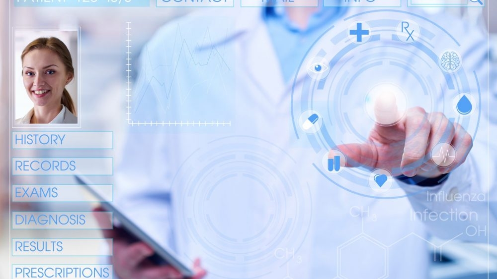 Futuro Medicina